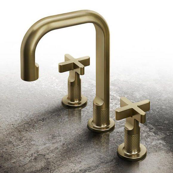 Non un semplice rubinetto ma un oggetto-icona: Inciso