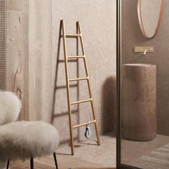 Scaletta di Tubes: il design entra a casa tua