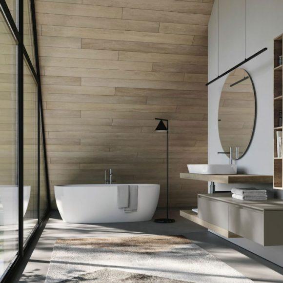 Nyu by Aqua, un'estensione del progetto architettonico